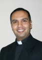 Rev. Victor Hernandez